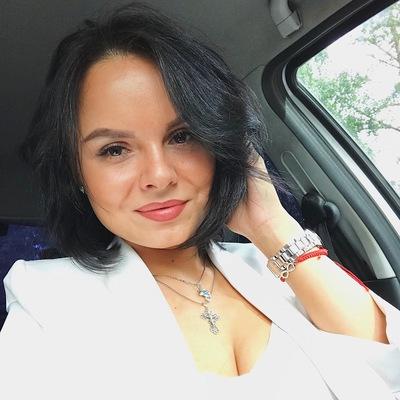 Виталина Маркова