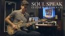 Our Last Night - Soul Speak (Live Guitar Playthrough by Matt Wentworth)