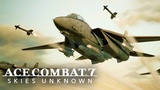 Ace Combat 7 Skies Unknown - Official Trailer Gamescom 2018
