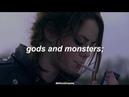 Effy Stonem ; gods and monsters || Skins (español)