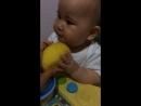 Лимонка любить лимон 🤤