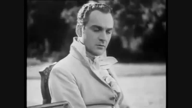 So endete eine Liebe (1934) Deutsch