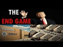 This is The End Game! Trump is Part of Their Plan! Martial Law FEMA CAMPS Youre next!