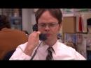 The Office (US) 5x22 - @cinepalomitas