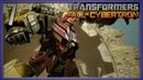 Прохождение ◄ TRANSFORMERS: Fall of Cybertron ► Глава VII. В пасти зверя
