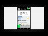 """Мобильное приложение """"Таксометр"""" отлично поможет водителям в рабочем процессе и сделает легче отработку заказов от клиентов"""