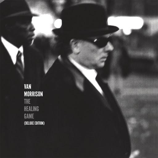Van Morrison альбом The Healing Game (Live at Montreux)