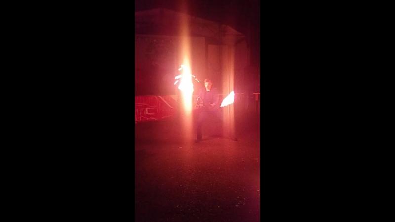 Огоньки