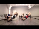 Choreo by Katya Amster (Netta Barzilai – Toy)