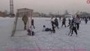 8/12/2018. Открытый турнир по хоккею с мячом на призы Алана Джусоева
