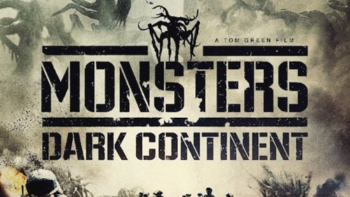 Monsters Dark Continent In Hindi Dubbed Torrent