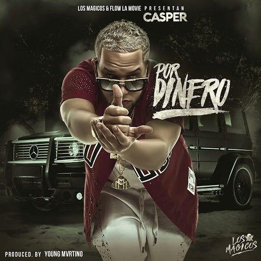 Casper альбом Por Dinero