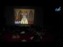 Презентация мультфильма Иван Царевич и Серый Волк.Часть 2   Репортаж Архыз 24