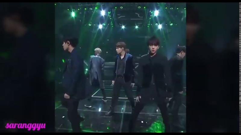 Infinite 인피니트 woogyu [Sunggyu Woohyun] süper türkçe klip