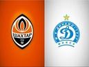 Шахтер - Динамо (Минск). Полный матч / Shakhtar - Dinamo Minsk. Full game (22.02.2015)