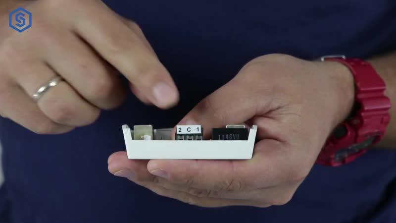 Мини-обзор- термостат комнатный электронный Belux Digital