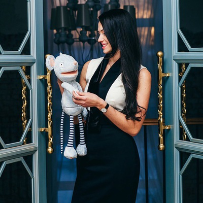Мария Кувакина