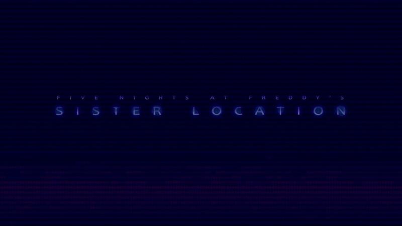 FNAF Sister Location OST Extended: Demolition Inevitable