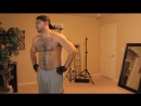 Don Stone Working Out Chest u0026 Back P90X Nice Sweaty u0026[HD,1280x720, Mp4]