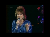 Ольга Зарубина - На теплоходе музыка играет (1987)