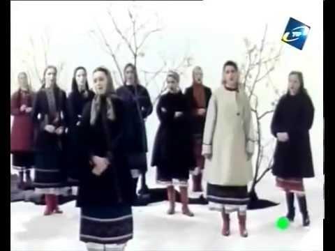Волинський народний хор - Чи ти чув, миленький