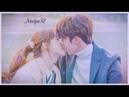 Клип к дораме Фея тяжёлой атлетики Ким Бок Джу - Я хочу быть с ней