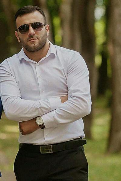 Roman Geydarov