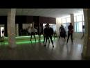 DBDs - Fire (KiK K-POP Party)