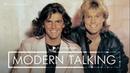 MODERN TALKING - 1984 -1986
