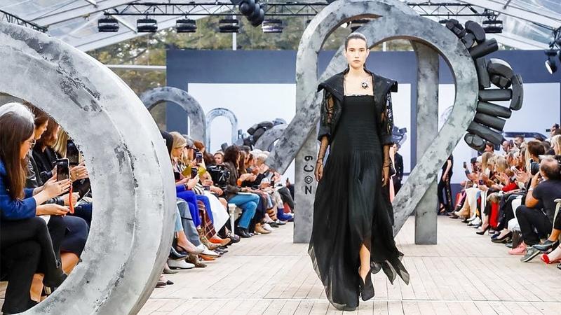 Akris | Spring Summer 2019 Full Fashion Show | Exclusive