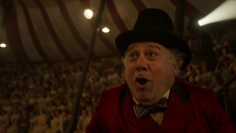 Dumbo - Novo trailer - 28 de março de 2019 nos cinemas