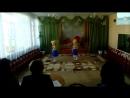 Выступление в детском саду Танец Куклы
