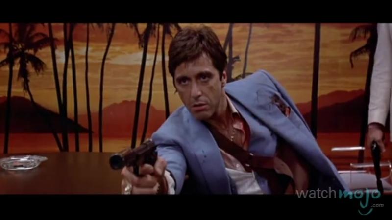 Top 10 Al Pacino Performances