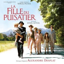 Alexandre Desplat альбом La Fille Du Puisatier