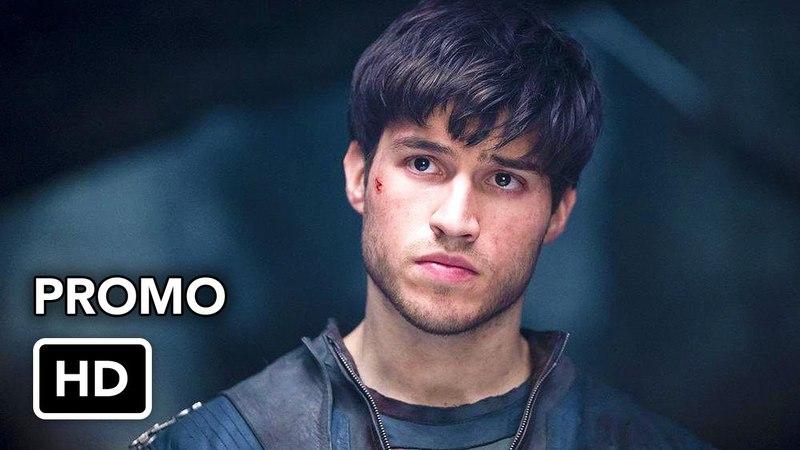 KRYPTON 1x06 Promo Civil Wars (HD) Season 1 Episode 6 Promo