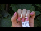 Серебряные серьги арт. 40491