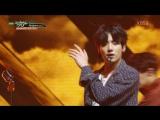 Comeback Stage 180525 BTS (