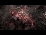 scarlet witch x thor vine