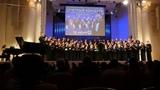 ХЛП - Отчетный концерт. Первый год (18.06.2018); Рождественские колядки; Щедрик