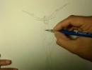 Riven Phoenix The Sketch Book 14 The Character Design Studio 4