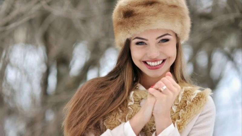 Білий рай Автор, виконавець та відео Світлана Коробова