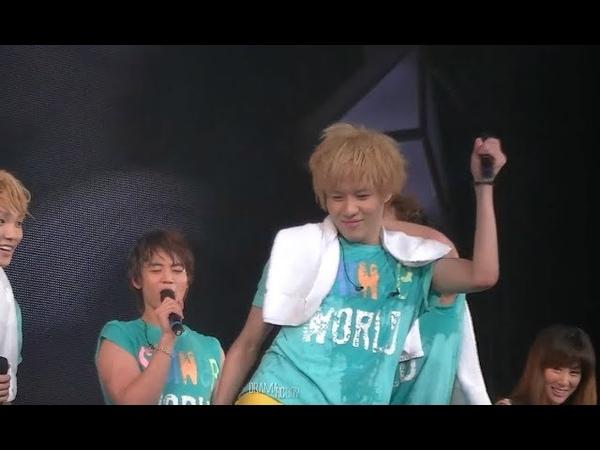 【Happy TaeminDay】2011.07.16