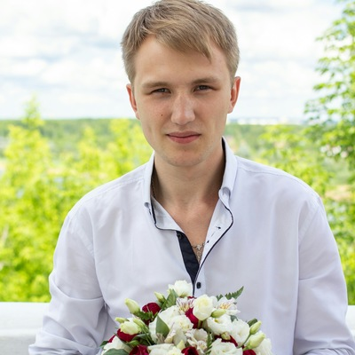 Никита Стрелков