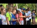 Экологическая акция Спортивная аллея ДЮСШ №1 ЛИГР