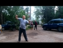 кулебякин славик танцор диско