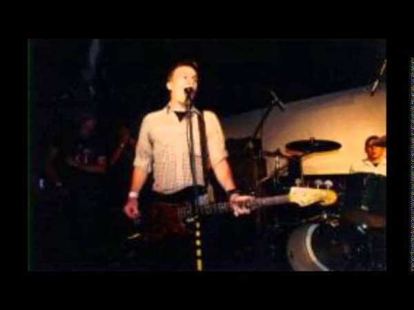 I Hate Myself - Caught In A Flood LIVE
