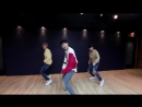 Kyle - iSpy (Feat. Lil Yachty) dsomeb choreography dance