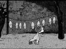 Анимационный фильм Ветер вдоль берега 2004 реж. Иван Максимов психоделика арт-хаус сюрреализм