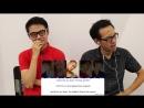Classical Musicians React SHINee Lock You Down vs Retro