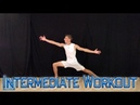 Fencing Footwork You Can Practice at Home - Intermediate Workout (revised version)